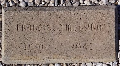 LEYBA, FRANCISCO M. - Pinal County, Arizona | FRANCISCO M. LEYBA - Arizona Gravestone Photos