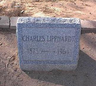 LIPPHARDT, CHARLES - Pinal County, Arizona | CHARLES LIPPHARDT - Arizona Gravestone Photos