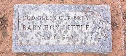 LITTLE, BABY BOY - Pinal County, Arizona | BABY BOY LITTLE - Arizona Gravestone Photos