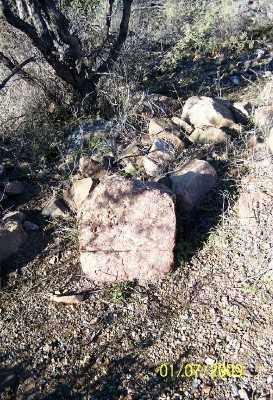 MANRIQUEZ, INFANT FEMALE - Pinal County, Arizona   INFANT FEMALE MANRIQUEZ - Arizona Gravestone Photos