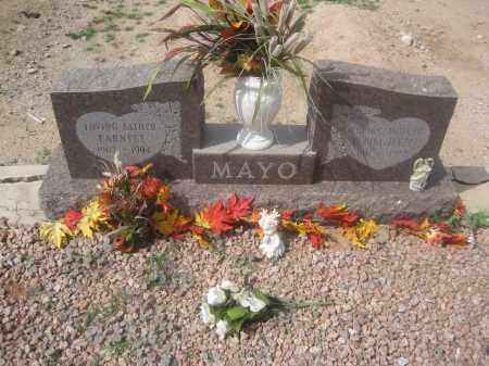 MAYO, ALPHA HAZEL - Pinal County, Arizona | ALPHA HAZEL MAYO - Arizona Gravestone Photos