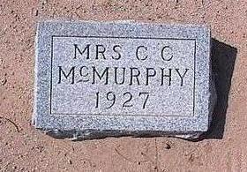 MCMURPHY, AMANDA M. - Pinal County, Arizona | AMANDA M. MCMURPHY - Arizona Gravestone Photos