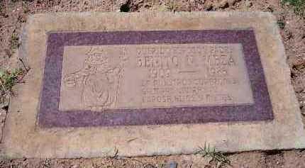 MEZA, BENITO N. - Pinal County, Arizona   BENITO N. MEZA - Arizona Gravestone Photos