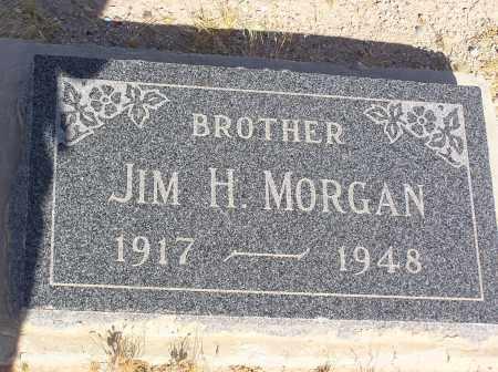 MORGAN, JIM H - Pinal County, Arizona | JIM H MORGAN - Arizona Gravestone Photos