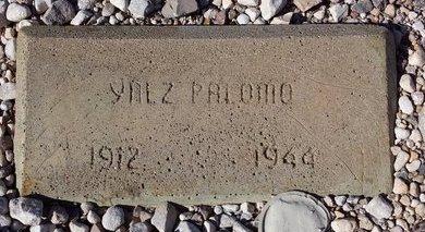 PALOMO, YNEZ - Pinal County, Arizona | YNEZ PALOMO - Arizona Gravestone Photos