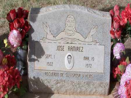 RAMIREZ, JOSE - Pinal County, Arizona | JOSE RAMIREZ - Arizona Gravestone Photos