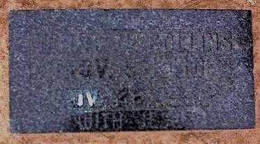 ROLLINS, JERRY W. - Pinal County, Arizona | JERRY W. ROLLINS - Arizona Gravestone Photos