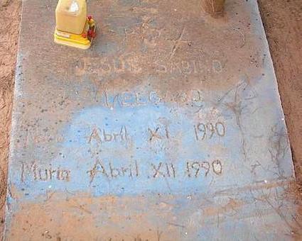 SABINO, JESUS - Pinal County, Arizona | JESUS SABINO - Arizona Gravestone Photos