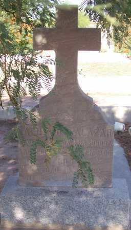 SALAZAR, FAGUNDO - Pinal County, Arizona | FAGUNDO SALAZAR - Arizona Gravestone Photos
