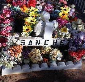 SANCHEZ, UNKNOWN - Pinal County, Arizona | UNKNOWN SANCHEZ - Arizona Gravestone Photos