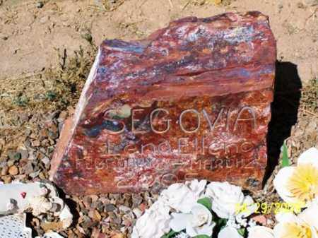 SEGOVIA, LENA ELLENA - Pinal County, Arizona   LENA ELLENA SEGOVIA - Arizona Gravestone Photos