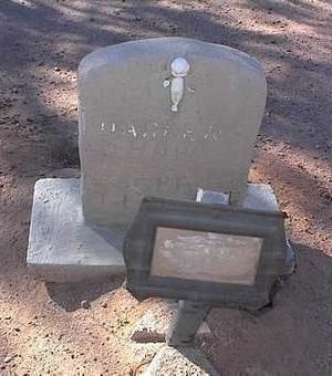 SHAW, DARLENE - Pinal County, Arizona   DARLENE SHAW - Arizona Gravestone Photos