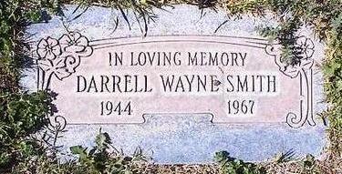 SMITH, DARRELL WAYNE - Pinal County, Arizona | DARRELL WAYNE SMITH - Arizona Gravestone Photos