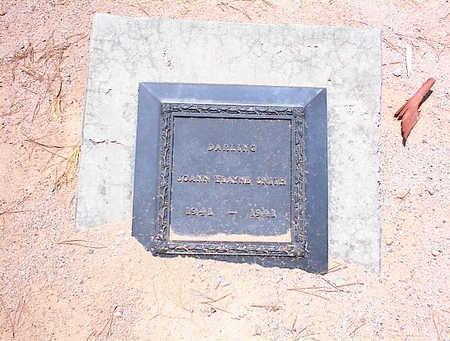 SMITH, JOANN ELAYNE - Pinal County, Arizona | JOANN ELAYNE SMITH - Arizona Gravestone Photos