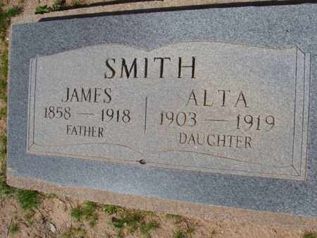 SMITH, JAMES - Pinal County, Arizona | JAMES SMITH - Arizona Gravestone Photos