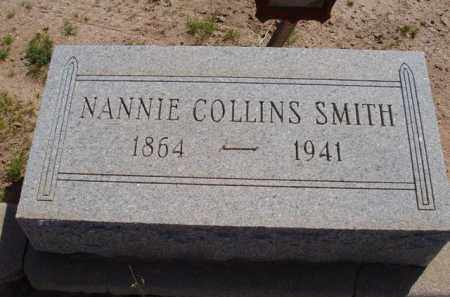 SMITH, NANNIE - Pinal County, Arizona | NANNIE SMITH - Arizona Gravestone Photos