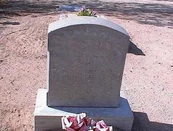 SOLIS, MERCED - Pinal County, Arizona | MERCED SOLIS - Arizona Gravestone Photos