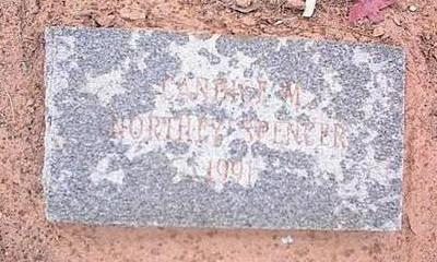 SPENCER, CANDICE M. NORTHEY - Pinal County, Arizona | CANDICE M. NORTHEY SPENCER - Arizona Gravestone Photos