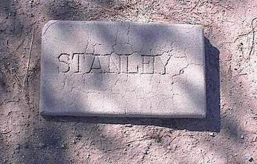 STANLEY, UNKNOWN - Pinal County, Arizona | UNKNOWN STANLEY - Arizona Gravestone Photos