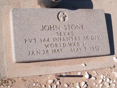 STONE, JOHN WINDHAM - Pinal County, Arizona | JOHN WINDHAM STONE - Arizona Gravestone Photos