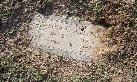 SULLIVAN, ROSA C. - Pinal County, Arizona   ROSA C. SULLIVAN - Arizona Gravestone Photos