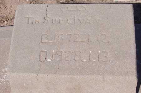 SULLIVAN, TIM M. - Pinal County, Arizona | TIM M. SULLIVAN - Arizona Gravestone Photos