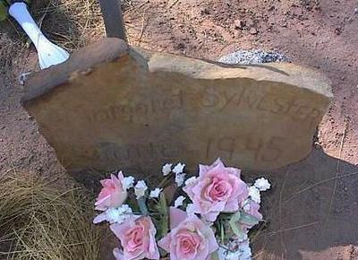SYLVESTER, MARGARET - Pinal County, Arizona | MARGARET SYLVESTER - Arizona Gravestone Photos