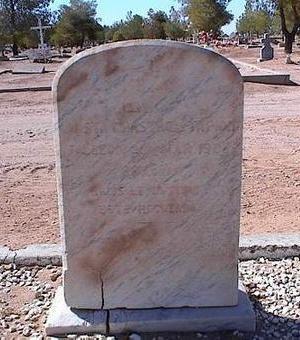 DE TAPIA, JUSTA CHASTRO - Pinal County, Arizona   JUSTA CHASTRO DE TAPIA - Arizona Gravestone Photos