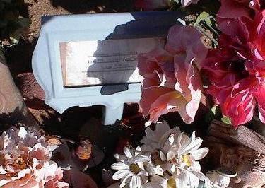 TAPIA, JAMES - Pinal County, Arizona | JAMES TAPIA - Arizona Gravestone Photos