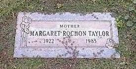 TAYLOR, MARGARET - Pinal County, Arizona | MARGARET TAYLOR - Arizona Gravestone Photos