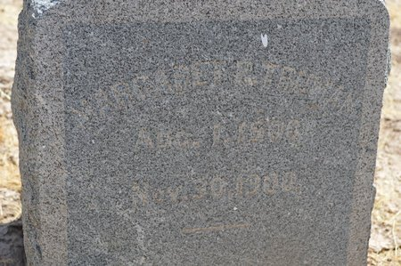 TRUMAN, MARGARET - Pinal County, Arizona   MARGARET TRUMAN - Arizona Gravestone Photos