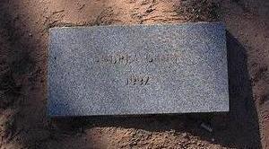 QUICK, ANDREA - Pinal County, Arizona   ANDREA QUICK - Arizona Gravestone Photos