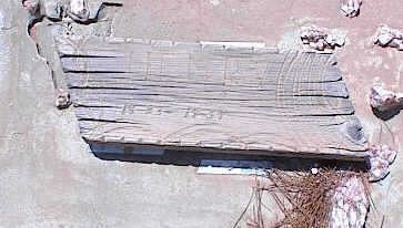UNKNOWN, HENRY - Pinal County, Arizona   HENRY UNKNOWN - Arizona Gravestone Photos