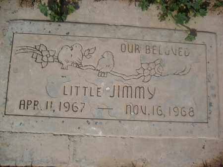 UNKNOWN, JIMMY - Pinal County, Arizona | JIMMY UNKNOWN - Arizona Gravestone Photos