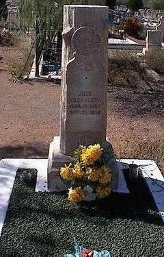 VALENZUELA, JOSE - Pinal County, Arizona | JOSE VALENZUELA - Arizona Gravestone Photos