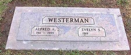 WESTERMAN, EVELYN S. - Pinal County, Arizona | EVELYN S. WESTERMAN - Arizona Gravestone Photos