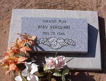 YSAQUIRRE, BABY - Pinal County, Arizona | BABY YSAQUIRRE - Arizona Gravestone Photos