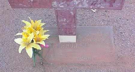 ZAMORANO, F.Z. - Pinal County, Arizona | F.Z. ZAMORANO - Arizona Gravestone Photos