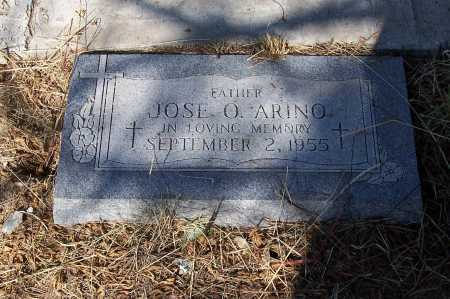 ARINO, JOSE O. - Santa Cruz County, Arizona | JOSE O. ARINO - Arizona Gravestone Photos
