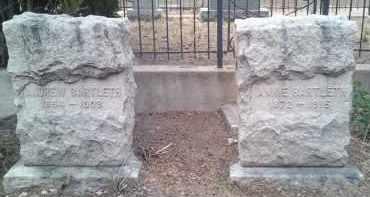 BARTLETH, ANNA (ANNIE) - Santa Cruz County, Arizona   ANNA (ANNIE) BARTLETH - Arizona Gravestone Photos