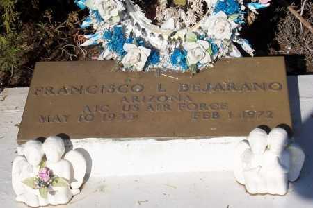 BEJARANO, FRANCISCO L. - Santa Cruz County, Arizona | FRANCISCO L. BEJARANO - Arizona Gravestone Photos