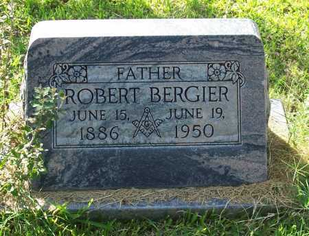 BERGIER, ROBERT - Santa Cruz County, Arizona | ROBERT BERGIER - Arizona Gravestone Photos