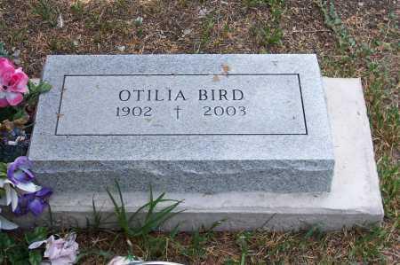 BIRD, OTILIA - Santa Cruz County, Arizona   OTILIA BIRD - Arizona Gravestone Photos