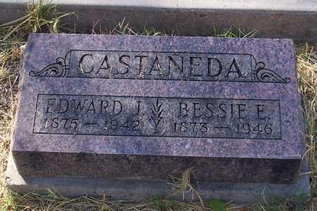 CASTANEDA, EDWARD J. - Santa Cruz County, Arizona | EDWARD J. CASTANEDA - Arizona Gravestone Photos