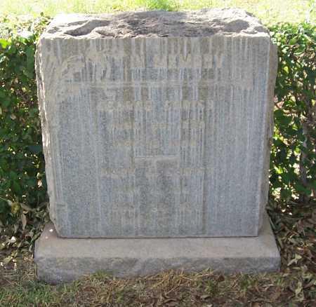 CHRIST, MARY G. - Santa Cruz County, Arizona | MARY G. CHRIST - Arizona Gravestone Photos