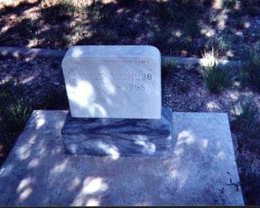 CHUBB, STANLEY M. - Santa Cruz County, Arizona | STANLEY M. CHUBB - Arizona Gravestone Photos