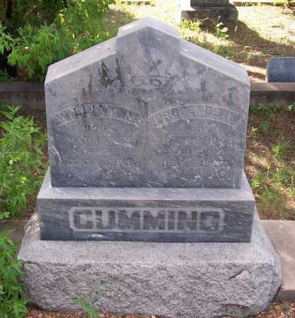 CUMMING, PRUDENCE A. - Santa Cruz County, Arizona | PRUDENCE A. CUMMING - Arizona Gravestone Photos