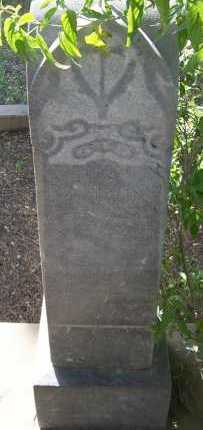 CUMMINGS, E.R. - Santa Cruz County, Arizona | E.R. CUMMINGS - Arizona Gravestone Photos