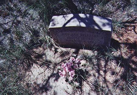 EVERHART, JUDY ANN - Santa Cruz County, Arizona | JUDY ANN EVERHART - Arizona Gravestone Photos