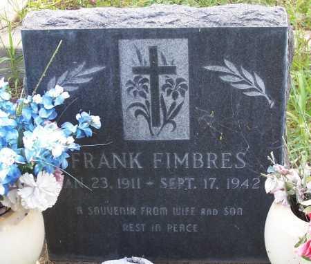 FIMBRES, FRANK - Santa Cruz County, Arizona   FRANK FIMBRES - Arizona Gravestone Photos